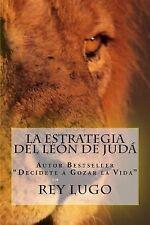 La Estrategia Del león de Juda (2014, Paperback)