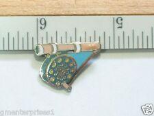 Fly Fishing Reel Fish Pin Fish Pin Badge (Sm)
