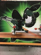 Sliding Cross Cut Mitre Saw