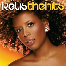 FREE US SHIP. on ANY 2 CDs! NEW CD Kelis: Hits (Snyr)