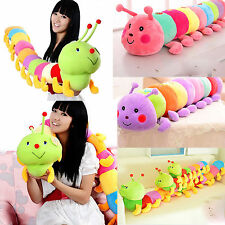 PHOT Popular Colorful Inchworm Soft Lovely Developmental Child Baby Toy Gift new