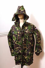 British Army Combat Camouflage, Windproof Smock Size 190/112
