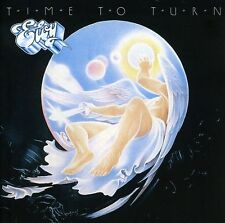 Time To Turn - Eloy (2005, CD NEUF)