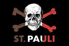 FC St Pauli  Aufkleber Sticker 50 Stck