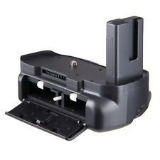 Travor BG-2G Vertical Battery Grip MB-D10 for Nikon D5300 D5200 D5100 CC