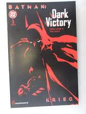 1 x Comic Batman - Dark Victory  Nr. 1  (von 7 )   - Z. sehr gut