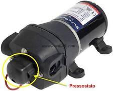 PRESSOSTATO per autoclave RICAMBIO OSCULATI EUROPUMP 4 -8 - 11 -12 -18 doccetta!