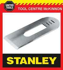 """STANLEY 1-5/8"""" / 40mm REPLACEMENT #9-1/2 BLOCK PLANE CUTTER / IRON"""