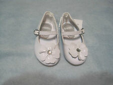Gymboree girls MJ shoes size 6 NWT