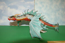 Large Winged Eldrado Diver Dragon by Schleich the World of Knights Series 2015