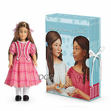 American Girl BOOK MARIE GRACE & CECILE BOXED SET & MINI DOLL (MARIE-GRACE)