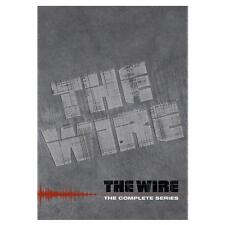 The Wire - (2011) The Complete Series 23-Disc DVD NEW AND SEALED