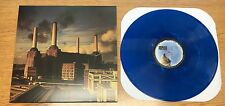 Pink Floyd Animals LP Blue White Cloud Color Vinyl Gatefold Japan Reissue New
