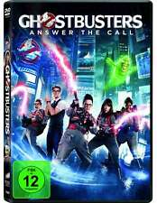 Ghostbusters 2016 - Komödie - Science Fiction - DVD - Neu & OVP