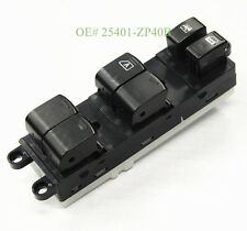 New Nissan Pathfinder 2005-2008 Electric Power Window Control Switch Drive Side