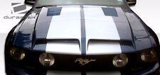 2005-2009 Ford Mustang Duraflex GT500 Hood (new)