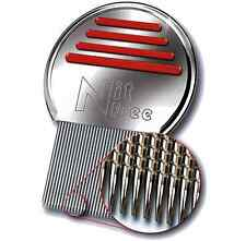 ORIGINAL Nit-Free Terminator Comb - The Best Head Lice & Nit Comb on the Market!