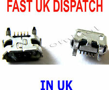 For Sony Ericsson Yendo W150i W150 USB Charging Block Connector Unit Port UK