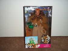 1999 MATTEL WIZARD OF OZ KEN AS THE COWARDLY LION DOLL