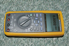 Fluke 289 True RMS Multimeter with Fluke C280 Soft case and accessories.