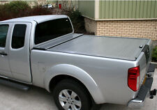 Toyota Hilux EXTRA CAB 2006 - 2015 Armadillo Roll Top Cover - Tonneau Cover