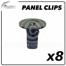 Panel Clip Toyota Range: Auris/Avensis/Carolla etc Pack of 8 Part 11767
