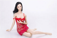 1/6 Sexy pajamas Lingerie dress clothes Model For female PHICEN seamless figure