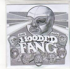 (DK847) Hooded Fang, Tosta Mista - DJ CD