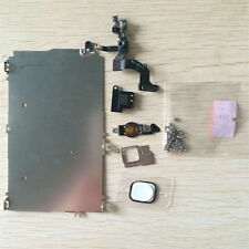 Full set Metal LCD Shield Plate For iPhone 5 5g Replacement Repair Parts BLACK