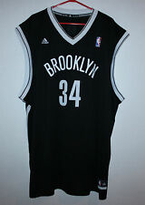 Brooklyn Nets NBA shirt jersey #34 Pierce Adidas