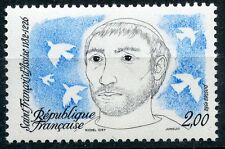 STAMP / TIMBRE FRANCE  N° 2198 ** SAINT FRANCOIS D'ASSISE