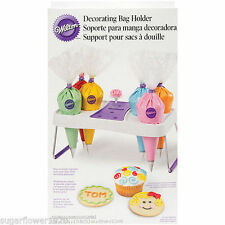 Wilton Icing Decorating Bag Holder Sugarcraft Cake Decorating   Fast Despatch