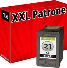 DRUCKER PATRONE für HP 21 XL C9351A 4315 4355 J3680 PSC 1410 1415 FAX 3180