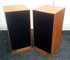 Tangent RS4 Loudspeakers - Fully Restored - Stunning High-End Performance