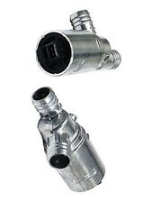 New L-Shape Idle Regulating Control Valve for BMW 318i 318is E36