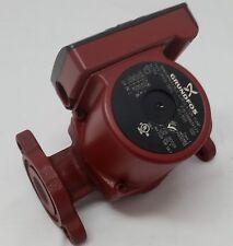 UPS15-58FC Grundfos 3 speed pump