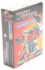 TRANSFORMERS Reissue G1  SIDESWIPE MIB STYLE 100% COMPLETE VINTAGE REPRO