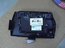 1962 1963 CHEVROLET IMPALA BATTERY TRAY