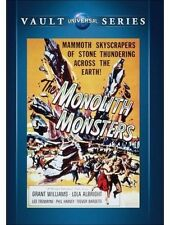 Monolith Monsters (2015, DVD NEUF)