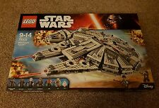 LEGO Star Wars Millenium Falcon - 75105 - BRAND NEW - Parcelforce 48