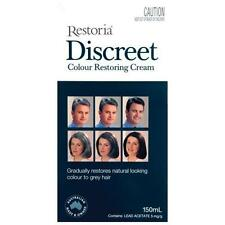 Restoria Discreet Colour Restoring Cream 150ml