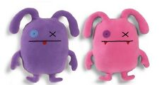Gund Ugly Dolls Uglydolls Double Sided Double Trouble Pink Purple Ox New MWTS