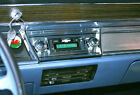 1964 64 Chevelle El Camino Am/Fm Radio USA 230 Aux MP3 Custom Autosound