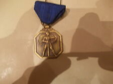 belle et rare medaille militaire belge groupe g