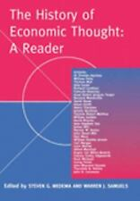 The History of Economic Thought: A Reader