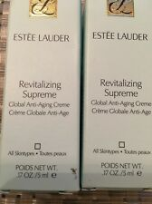estee lauder revitalizing supreme Global Ant-aging Creme 2x5ml