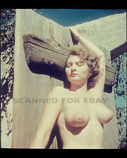 Sexy print nude model woman female girl topless photo big busty boob picture 182