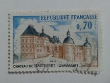 FRENCH STAMP - 0,70