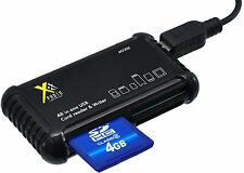 Memory Card Reader + Writer for Samsung EV-NX1 NX1 NX300M NX3000 NX Mini