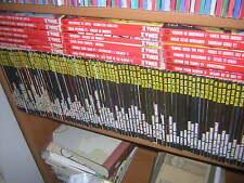 OLTRE 400 NUMERI Collezione TEX Edicola/Ottime condizioni